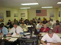 Classes in Ohio